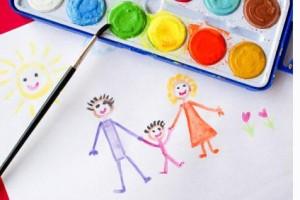 работа психолога с детьми