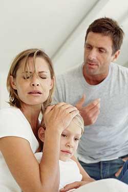 домашний алкоголизм в семье