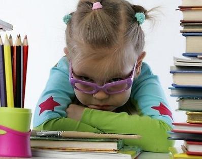 ребенок не хочет учиться