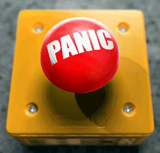 панические атаки и страхи
