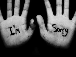 простить за обман