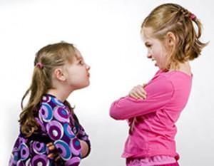 ревность к младшей сестре